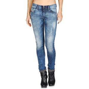 DIESEL LIVY jeans